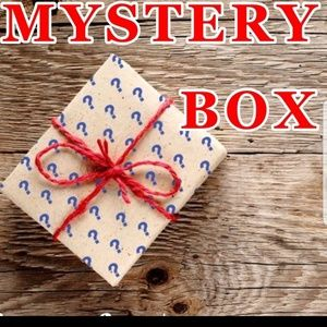 3 ITEM MYSTERY BOX